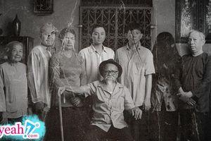 Bắc Kim Thang chính thức tham dự Liên Hoan Phim Quốc Tế Busan
