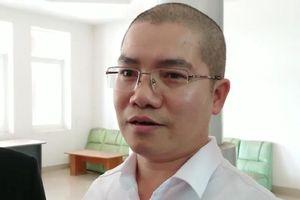 Công an gia hạn tạm giữ Chủ tịch địa ốc Alibaba Nguyễn Thái Luyện