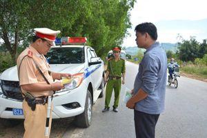 Mất giấy phép lái xe bị xử phạt như thế nào khi tham gia giao thông?