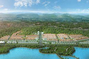 Sau phốt 'giao dịch ma' với địa ốc Alibaba, Kosy lại dính ồn ào với dự án khu đô thị mới Lào Cai - Cam Đường