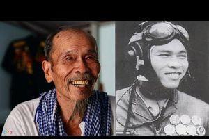 Phi công Nguyễn Văn Bảy - Người anh hùng gắn với những con số 7
