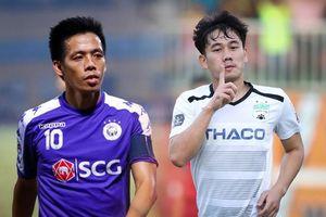 Vì sao ông Park Hang Seo loại một loạt hàng 'khủng' trong danh sách thi đấu vòng loại World Cup?