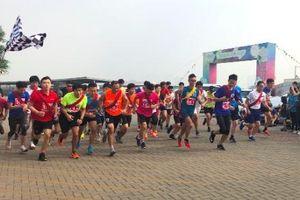 Cuộc thi chạy Ekiden - 'Nhật Bản trong lòng Việt Nam' lần thứ 4 sẽ được tổ chức vào tháng 11