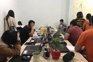Lo ngại người Trung Quốc núp bóng hoạt động phạm pháp ở Việt Nam