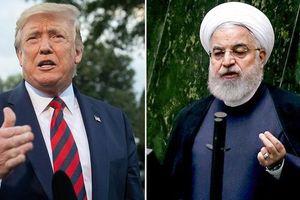 Tổng thống Trump không có ý định gặp lãnh đạo Iran tại Liên Hợp Quốc