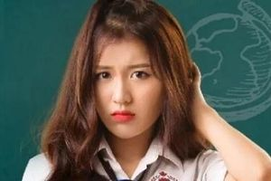 Phim Việt gây cười với chuyện học sinh mang thai