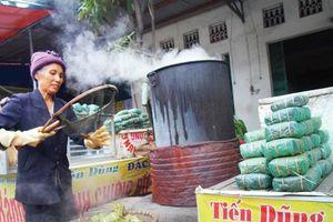 Làng nghề ở Thái Nguyên vươn lên thời hội nhập