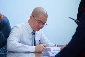 Gia hạn tạm giữ với trùm lừa đảo Alibaba Nguyễn Thái Luyện