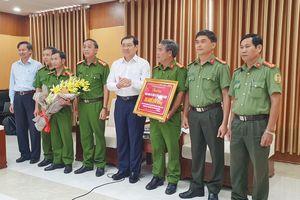 Khởi tố vụ án người Trung Quốc thuê phụ nữ Việt đóng phim 'nóng' ở Đà Nẵng