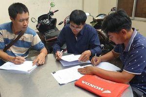 Nhiều khách hàng tiếp tục tố cáo Nguyễn Thái Luyện lừa đảo