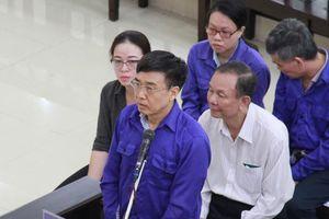 Cựu Thứ trưởng Lê Bạch Hồng nói không cố ý làm thất thoát 1.700 tỷ đồng, mong HĐXX xem xét