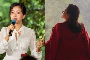 MC Liêu Hà Trinh: 'Tôi quên đi mọi lo lắng trong cuộc sống vì ngỡ ngàng trước nét đẹp Yên Tử'