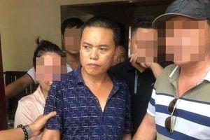 Chân dung gã chồng đâm vợ là nữ giáo viên tử vong ở khu tái định cư