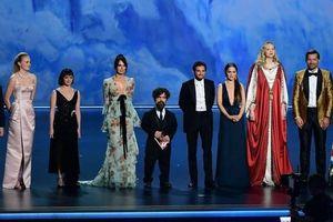 Giải Emmy lần thứ 71: HBO bội thu