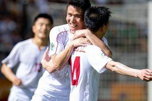 HLV đội bóng Triều Tiên: 'Văn Quyết và Quang Hải sẽ ghi bàn ngày mai'