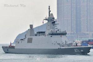 Vì sao Thái Lan bất ngờ hủy mua khinh hạm 3.000 tấn thứ hai từ Hàn Quốc?