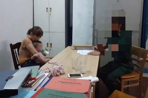 Đà Nẵng: Một phụ nữ bị bắt cùng lượng ma túy lớn trong nồi cơm điện
