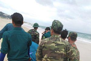Khánh Hòa: Tìm thấy thi thể nam nạn nhân bị đuối nước tại Vạn Thạnh
