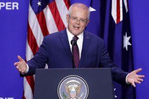 Úc kêu gọi Trung Quốc hành động như 'quốc gia phát triển mới'