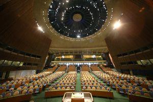 Chờ đợi gì ở 600 cuộc họp tại Đại hội đồng Liên Hợp Quốc