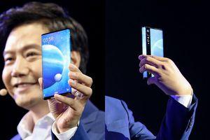 Xiaomi ra smartphone 108 MP, tràn viền, giá 2.800 USD