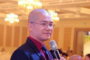 Địa ốc Alibaba lác đác nhân viên sau khi ông Nguyễn Thái Luyện bị bắt