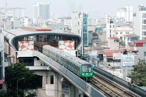 Đường sắt Cát Linh - Hà Đông 'đội vốn' hơn 200%: Phải làm rõ trách nhiệm