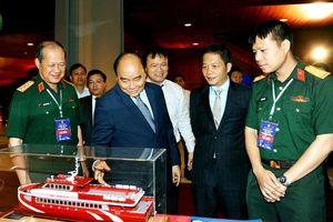 Định vị thị trường cho ngành cơ khí Việt Nam
