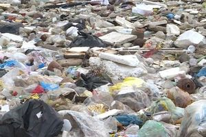 Quảng Ngãi: Rác tồn ở La Vân - Không thể chuyển đi nơi khác
