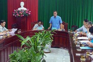 Bình Phước: Giám sát việc thực hiện chính sách pháp luật về BHXH
