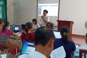 Hà Nội: Hướng dẫn sử dụng phần mềm quản lý đoàn viên