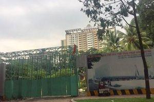 HoREA lo ngại việc lấy quỹ đất, trụ sở làm việc thanh toán dự án BT