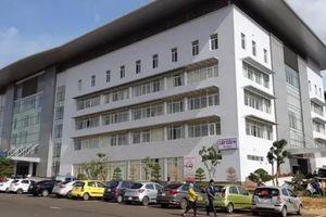 Kết luận bất ngờ vụ xôn xao 'thư' gửi giám đốc bệnh viện