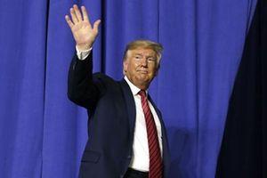 'Đấu trường' LHQ của ông Trump