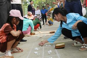 Gìn giữ nếp làng trong xây dựng nông thôn mới