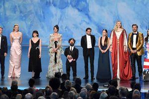 Giải thưởng Emmy lần thứ 71: HBO bội thu