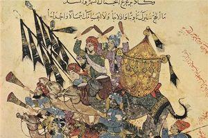 Kinh ngạc đế chế Hồi giáo hùng mạnh nhất lịch sử