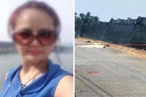 Cô giáo Lào Cai bị chồng giết vì... 180 triệu đồng?
