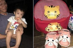 Vụ bé trai bị bỏ rơi cùng tâm thư 'tôi không vương vấn gì hết': Người thân đã đến nhận
