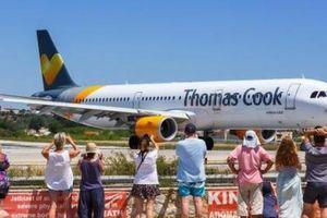 Thomas Cook- ông trùm ngành du lịch thế giới sụp đổ sau 178 năm tồn tại