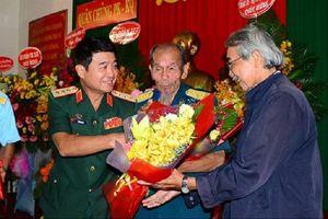 Huyền thoại Không quân Việt Nam qua lời kể của Tướng Võ Văn Tuấn