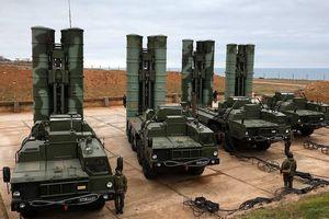 Mỹ cay đắng chứng kiến S-400 của Nga sắp nghễu nghện giữa lãnh thổ của nước đồng minh?