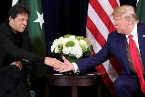 Tổng thống Mỹ có thể gặp người đồng cấp Iran