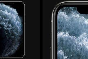 iPhone 11 Pro sở hữu màn hình tốt nhất