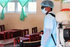 Cà Mau: Hơn 70 học sinh nhập viện vì chóng mặt, sốt