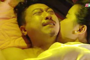 Phim truyền hình Việt gây tranh cãi với cảnh bà chủ cưỡng hiếp người hầu