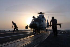Bất ngờ trước lực lượng Trung Quốc điều động tham gia tập trận chung với Nga – Iran