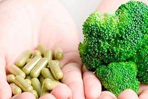 Nhiều loại thực phẩm chức năng bị Bộ Y tế khuyến cáo không nên mua