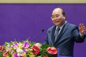 Thủ tướng: Nhà nước đóng vai trò 'bà đỡ'cho doanh nghiệp cơ khí