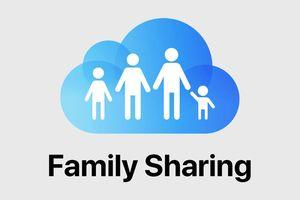 Xiaomi giới thiệu tính năng Family Sharing trên MIUI 11